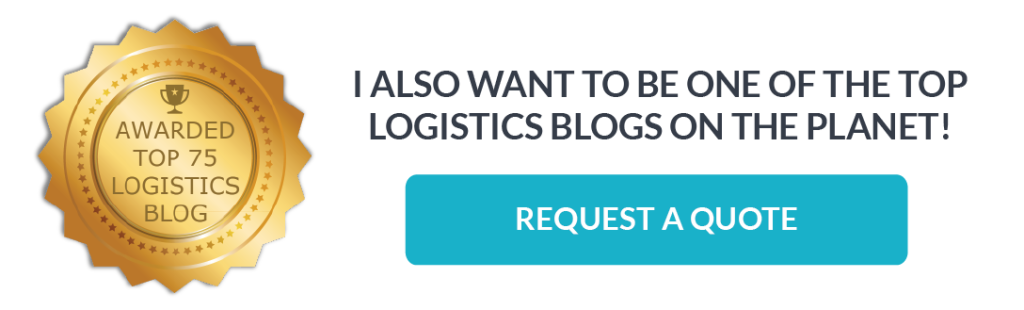 Top logistics blog - EN
